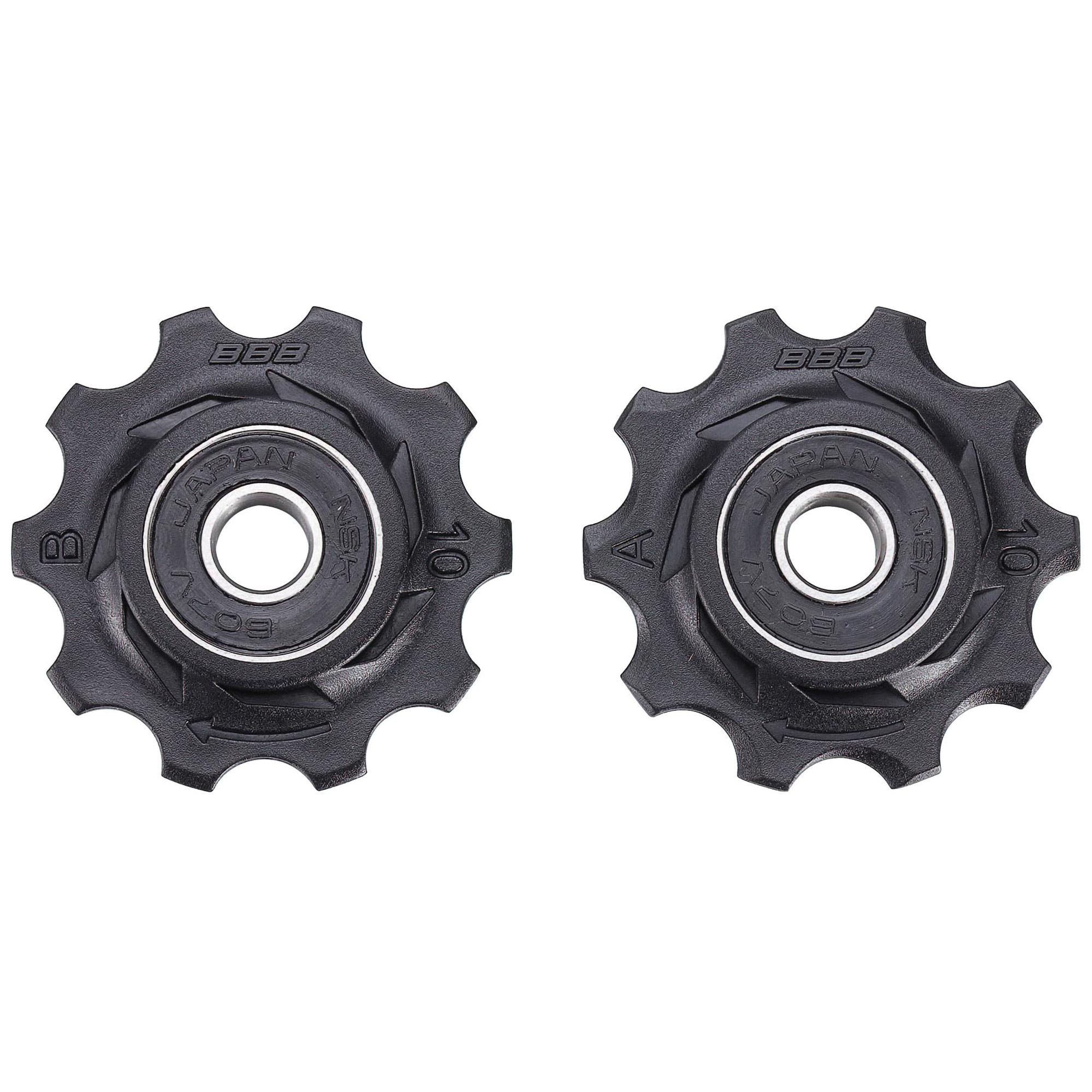 BBB Rollerboys Bike//Cycling Jockey Wheels