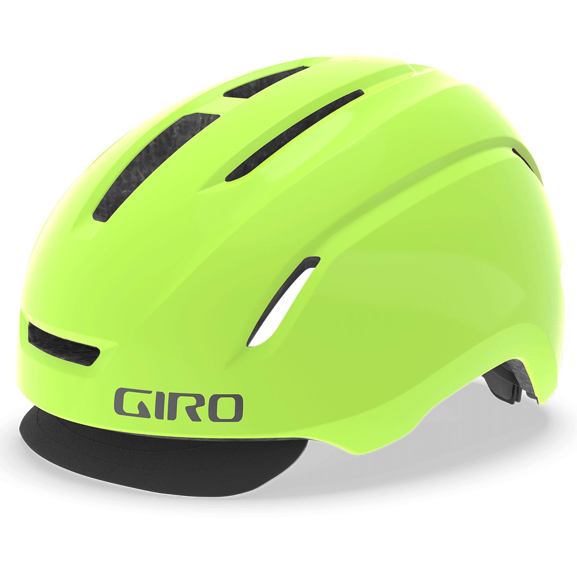 Giro Caden DEL Vélo//Cycle//VTT Crash Casque Protection