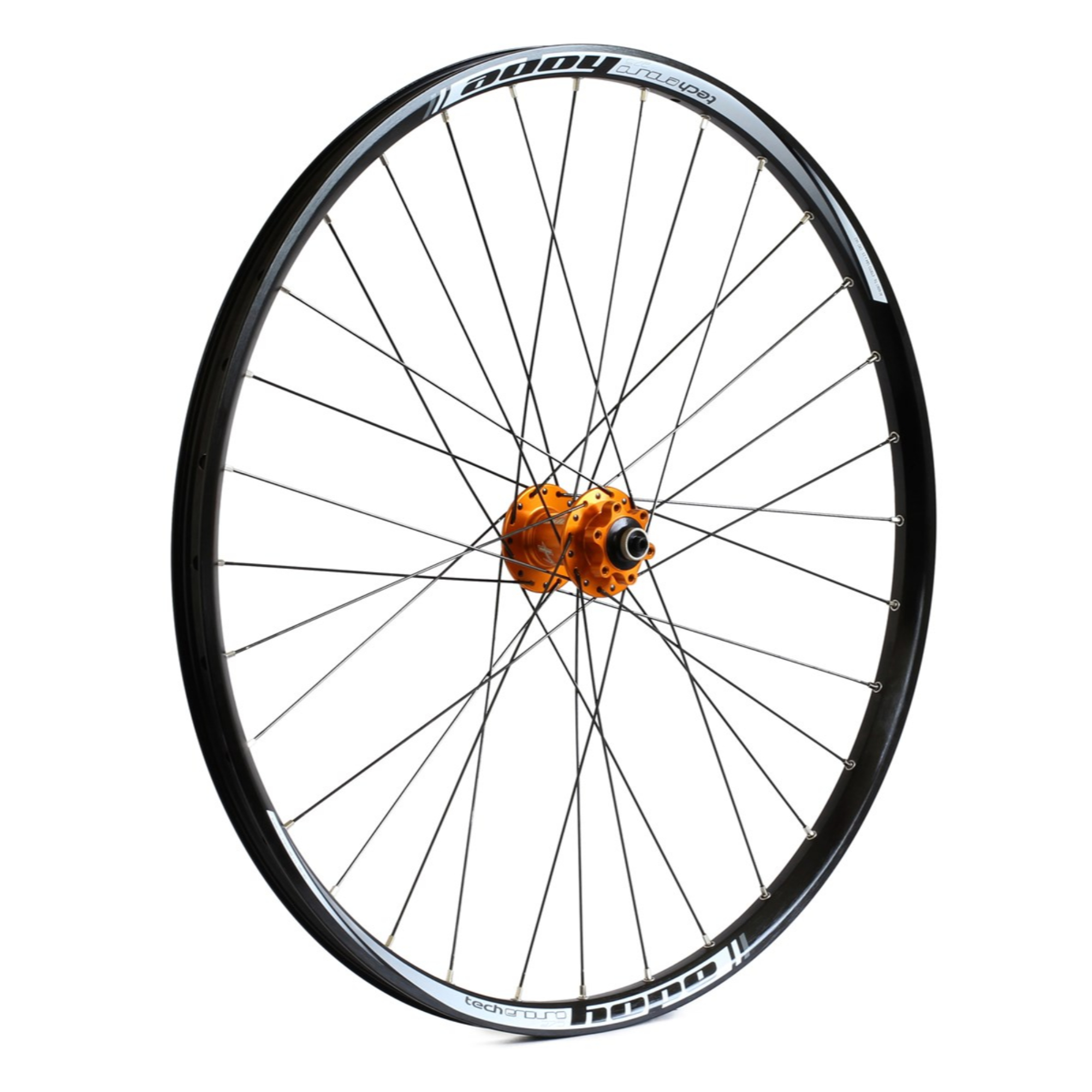 "Hope Fortus 35 27.5/"" Front Wheel"