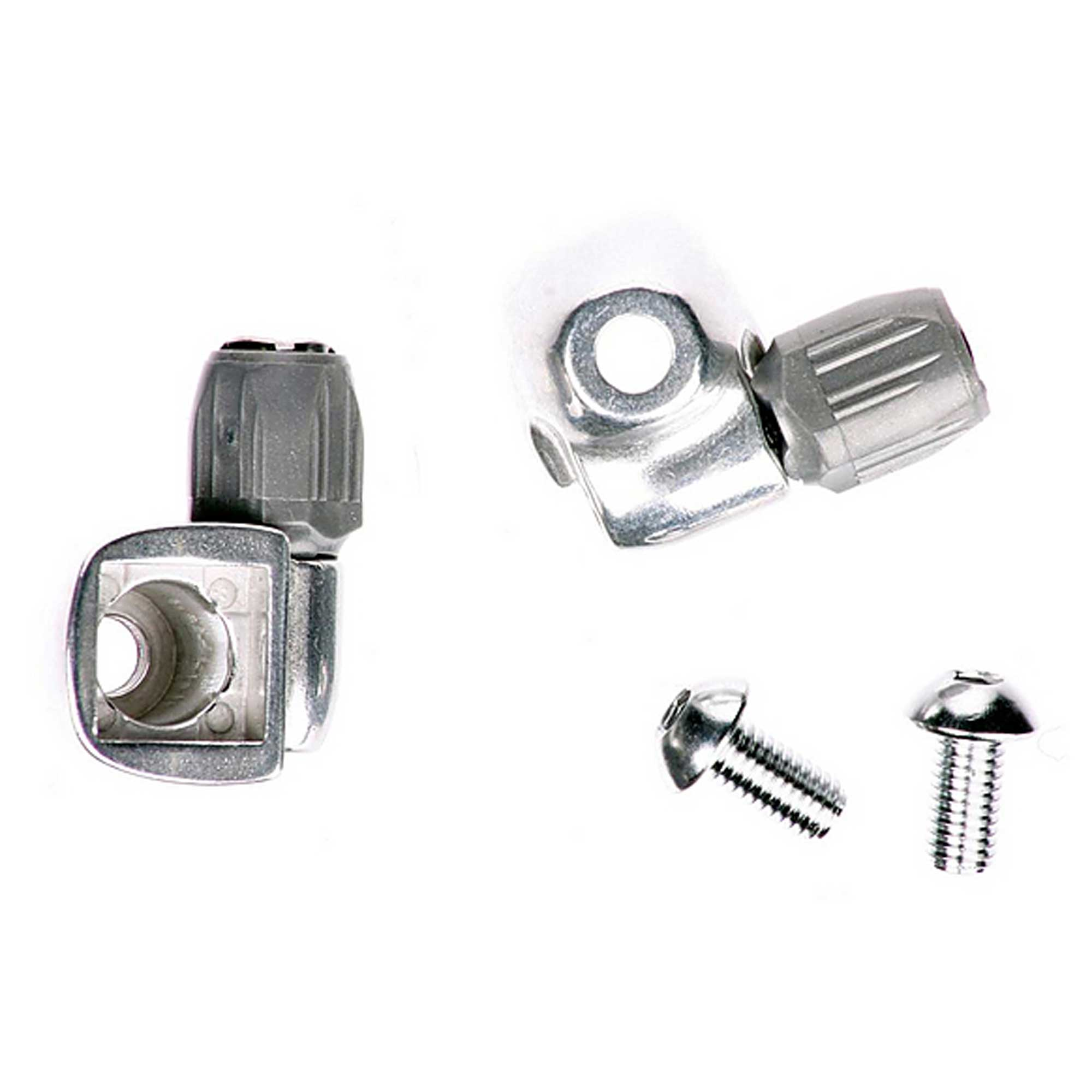Shimano SM-CS50 Outer Cable Stopper Assembly Shift Boss Barrel Housing Curved