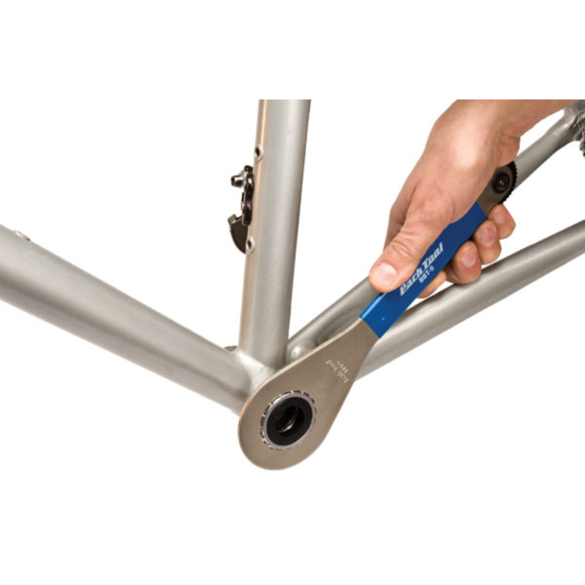 BikeHand 3 in 1 Bicycle Bottom Bracket Tool for Shimano Hollowtech II FSA Sram