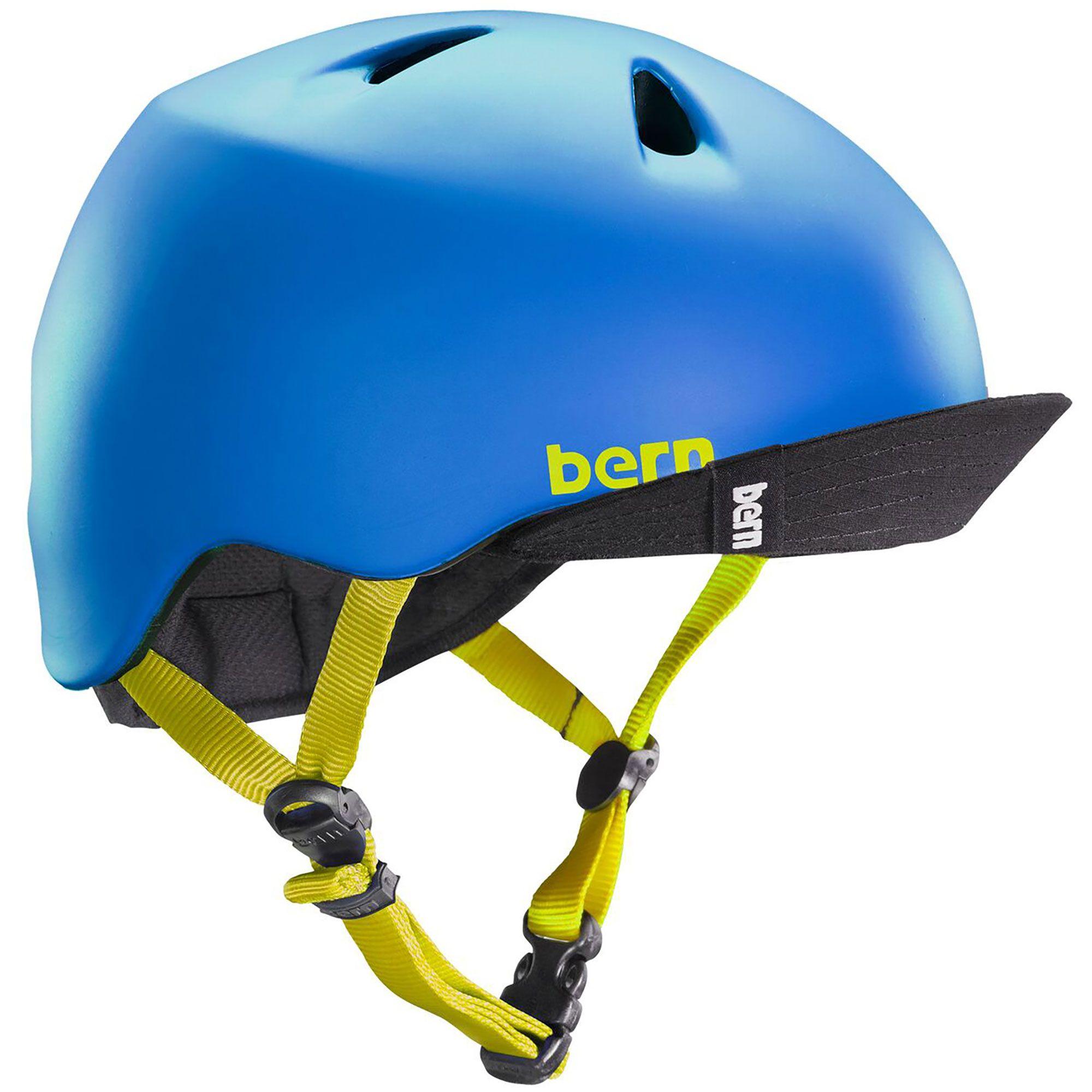 Bern Nino Boys//Kids//Children Bike//Cycling Helmet